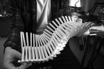 Wave-curvature